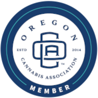 Oregon Cannabis Association Member